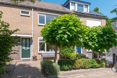 Bijdorpstraat 7, Wassenaar