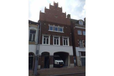 Molenstraat, Roosendaal
