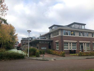 A.P. van Neslaan 21, Boskoop