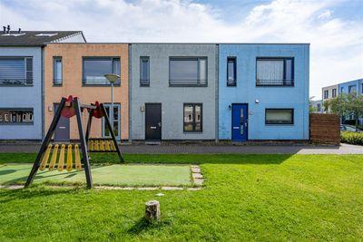 Paulus de boskabouterhof 4, Almere