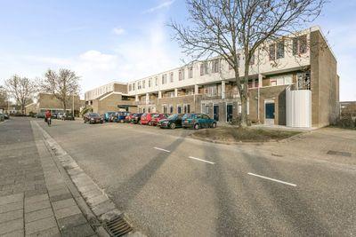 Bossenburg 129, Vlissingen