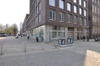 Wibautstraat PP, Amsterdam