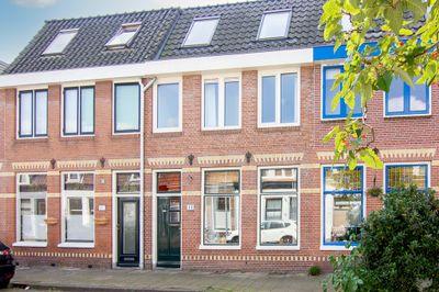 Regulierstraat 14, Haarlem