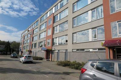 Kiplingstraat, Rotterdam