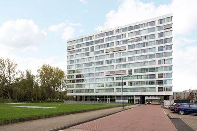 Jan van Zutphenstraat 591, Amsterdam