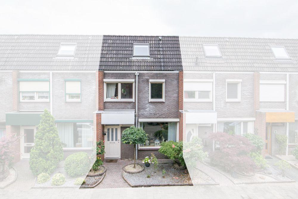 Hertog Alvastraat 30, Venlo