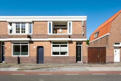 Nispensestraat 80, Roosendaal