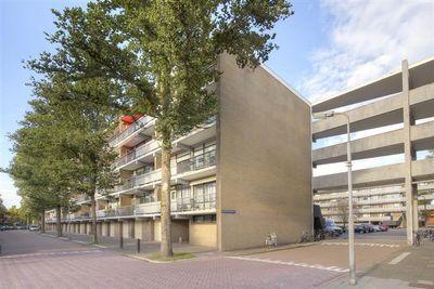 Claude Monetstraat 89, Zaandam