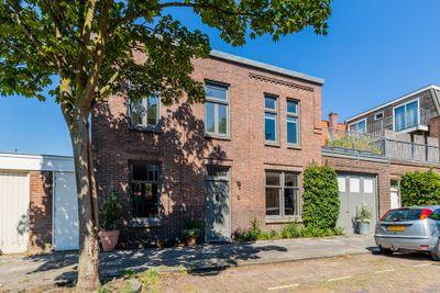Delistraat 3, Haarlem