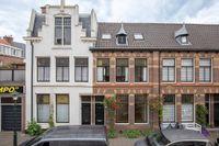 Chasséstraat 4, Den Haag