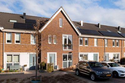 Corbulolaan 72, Naaldwijk