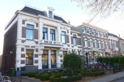St. Annastraat, Nijmegen