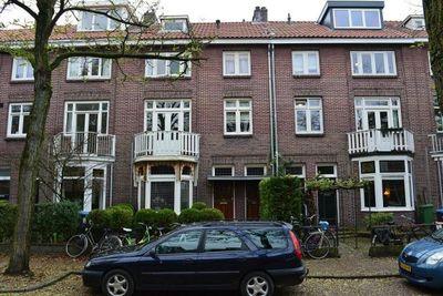 Ruisdaelstraat, Nijmegen