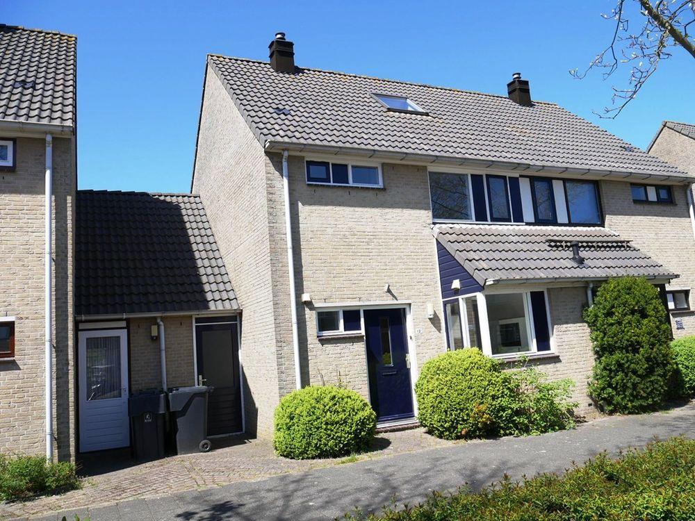 Penningweg 12, Alkmaar