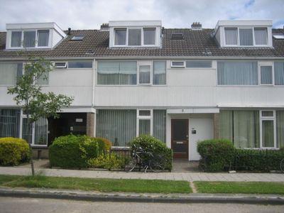 Deltastraat, Emmeloord