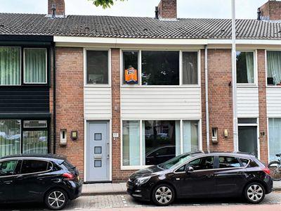 Rosmolenplein 17, Tilburg