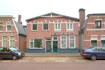 Tweede Emmastraat 25, Enschede