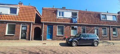 Kastanjestraat, Oldenzaal