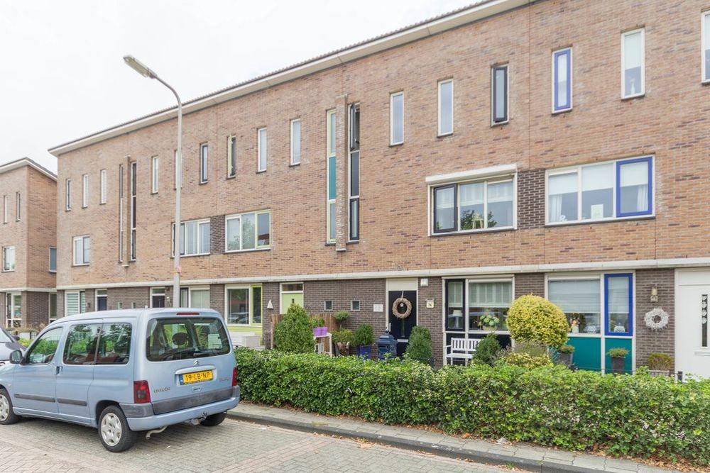 Gasthuislaan 74 koopwoning in s gravenzande zuid holland huislijn.nl