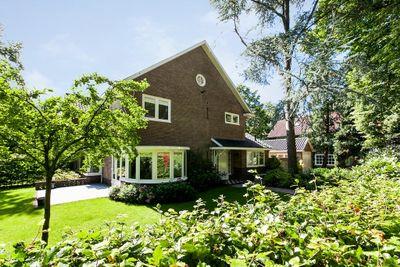Van Yssumlaan, Hilversum