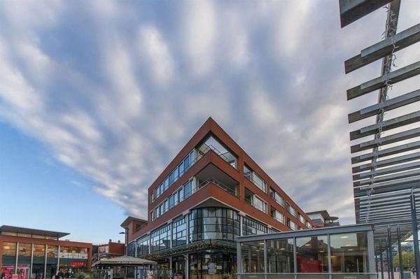 Stadsplein 33, Amstelveen