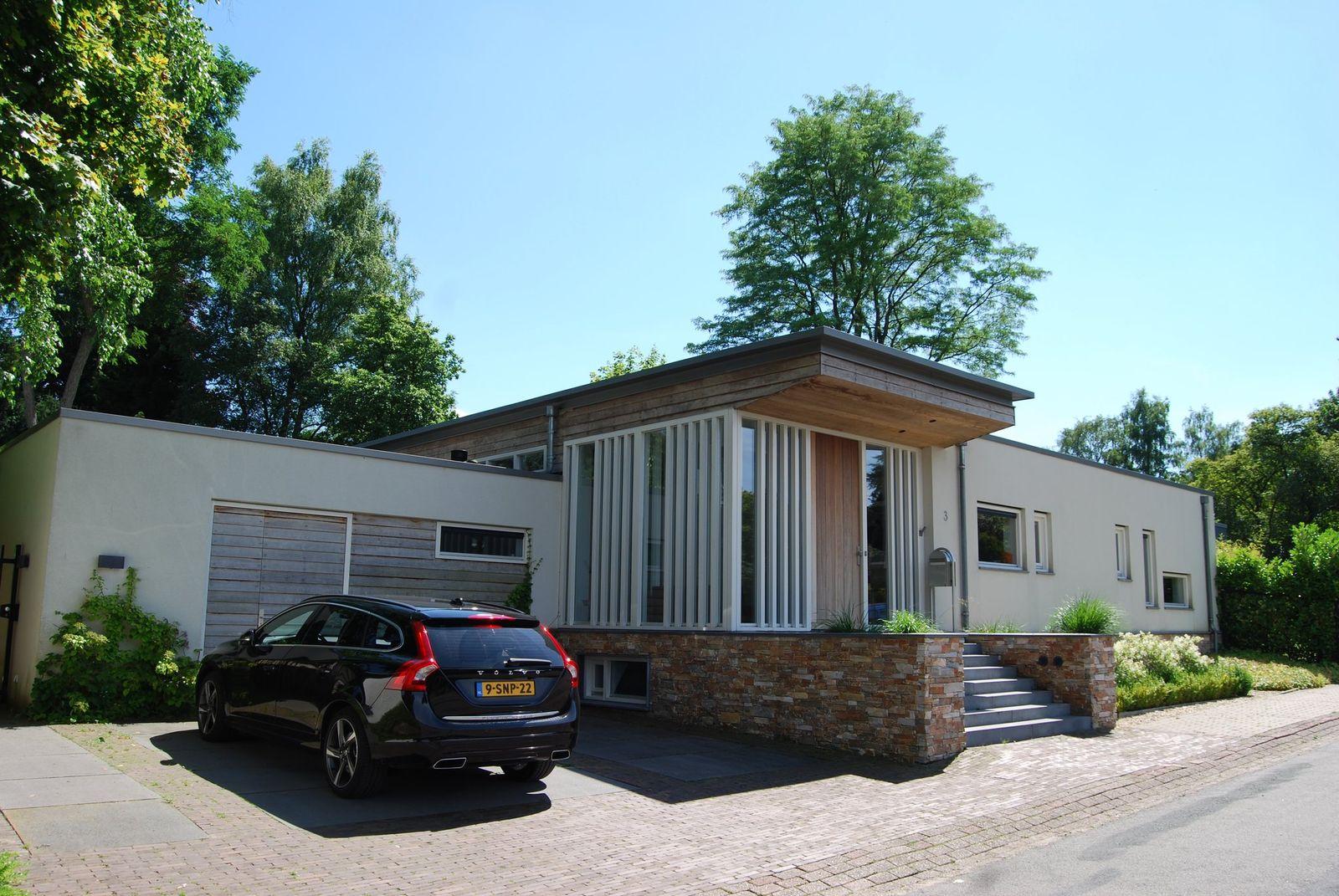 Holtweg 3, Arnhem