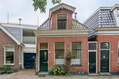 Grachtstraat, Groningen