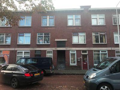 Kaapseplein 35, Den Haag