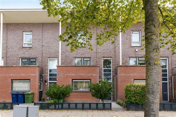 A. Roland Holststraat 59, Almere