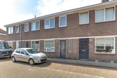 Van Heutszstraat 13, Tilburg