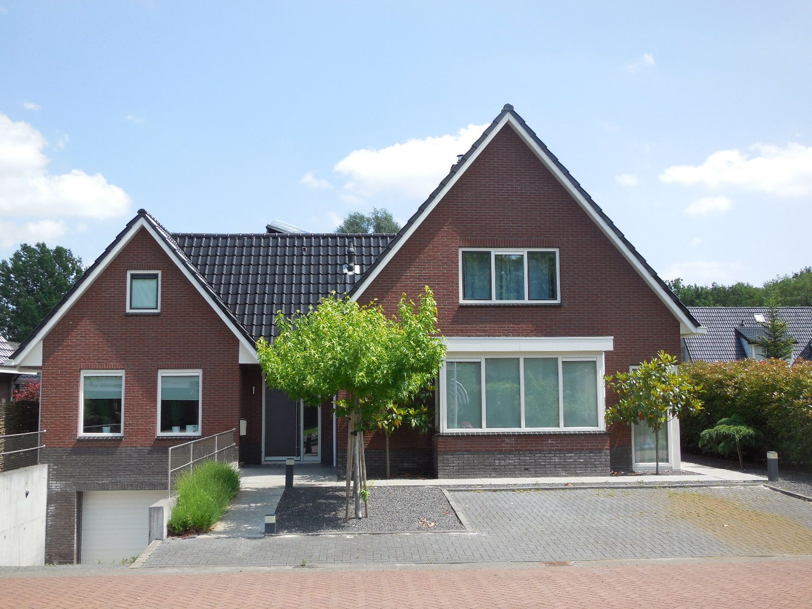 Breikom 20, Oosterwolde