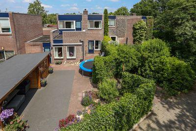 De Reede 85, Veendam