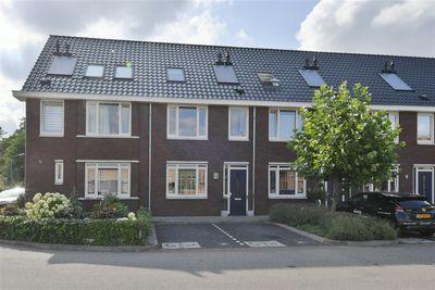 Laapersboog 6, Hilversum