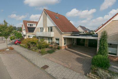 Stroom-Eschlaan 54, Borne