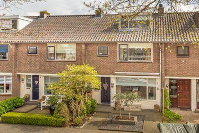 Prinses Beatrixlaan 19, Waddinxveen