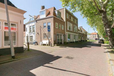 Zuidsingel 34-a, Middelburg