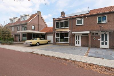 Thorbeckelaan 7, Harderwijk