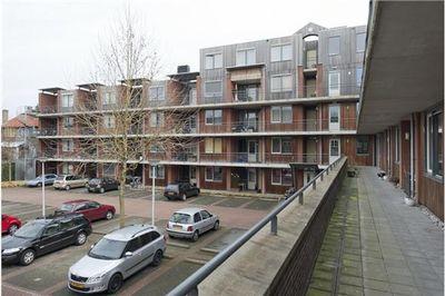 van Oldenbarneveldtstraat, Arnhem