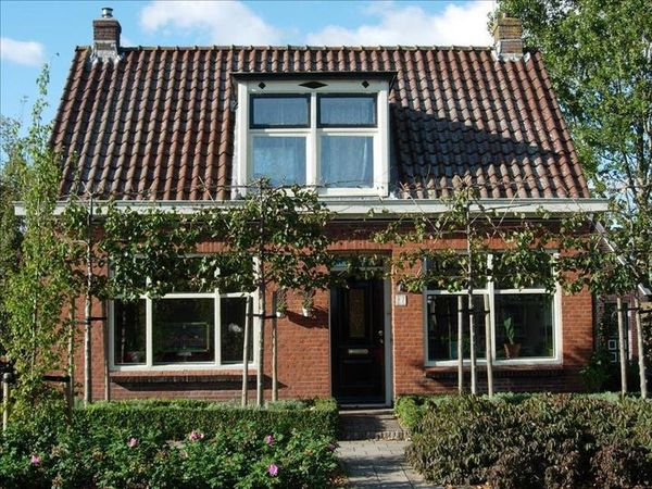 Jacobus Boomsmastraat 27, Sondel