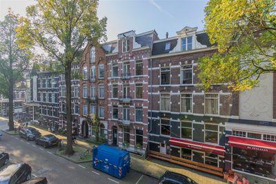 De Genestetstraat, Amsterdam