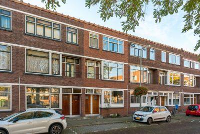 Marconistraat 7-b, Schiedam