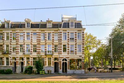 Sarphatistraat 512, Amsterdam