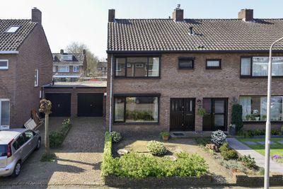 Zonstraat 59, Nijmegen