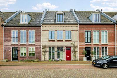 Schutterskwartier 25, Heemskerk
