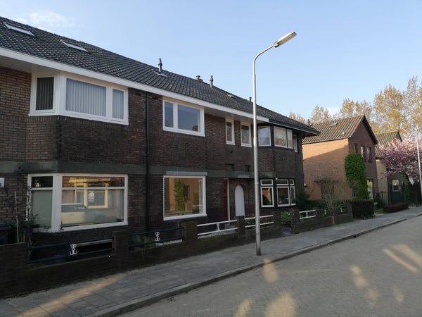 Willem van Windenstraat, Pijnacker