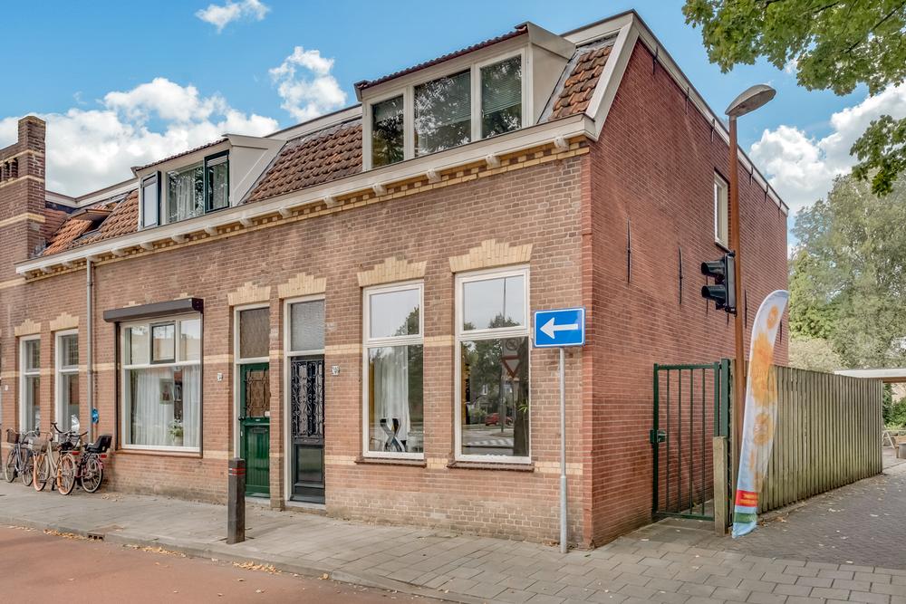 Graafseweg 246, 's-hertogenbosch