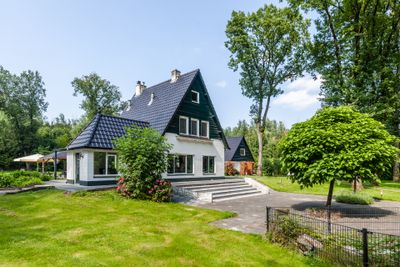 Amersfoortsestraat 51, Soesterberg