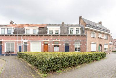 Herstalsestraat 48, Tilburg