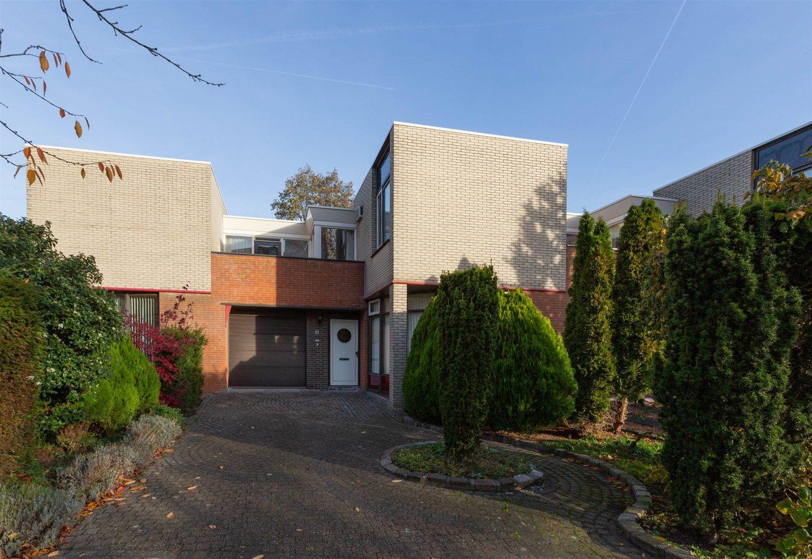 James Stewartstraat 81, Almere