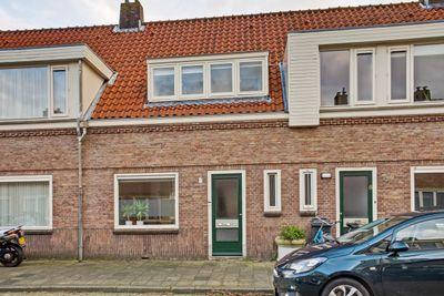 Rietstraat 7, Utrecht